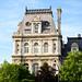 Croisière sur la Seine - Hôtel de Ville