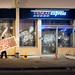 BRISTOL: closing down sale