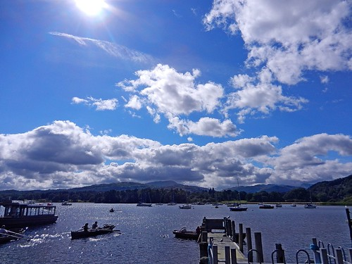 Lake Windermere | by DaveJC90