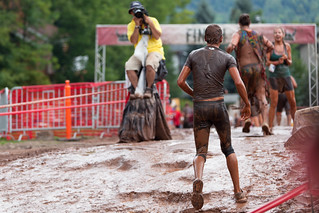 Warrior Dash Northeast 2011 - Windham, NY - 2011, Aug - 16.jpg | by sebastien.barre