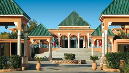 Hotel Yasmine Marrakech