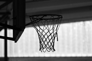 basketball hoop | by acidpix