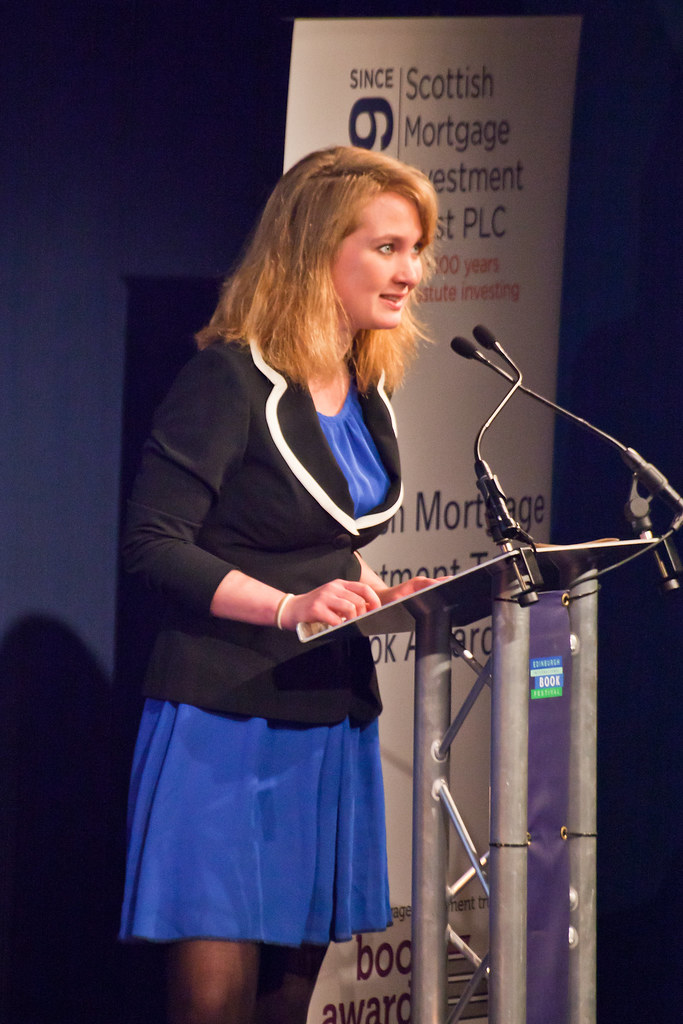 Sophie Buchan Sophie Buchan From Orion Accepts The
