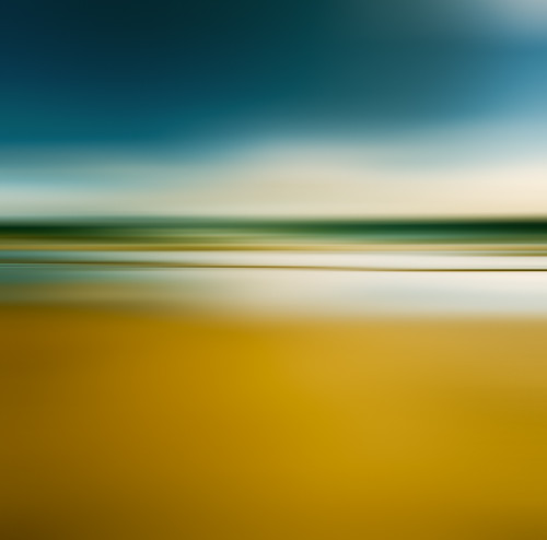 Abstract Beach, Tiree. | by PMMPhoto