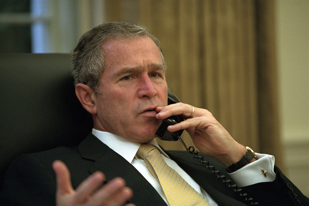 presiden terburuk