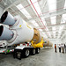 Mars Science Laboratory - Atlas V First Stage Booster (201109070003HQ)