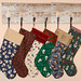 Stockings for Christmas in Dixie, Craft Hope Project 14