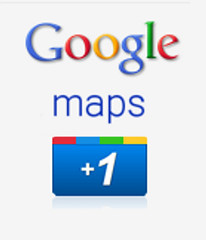 Google Plus + Google Maps | by Si1very