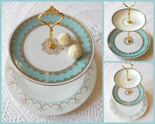 High Tea Cake Stand Nz