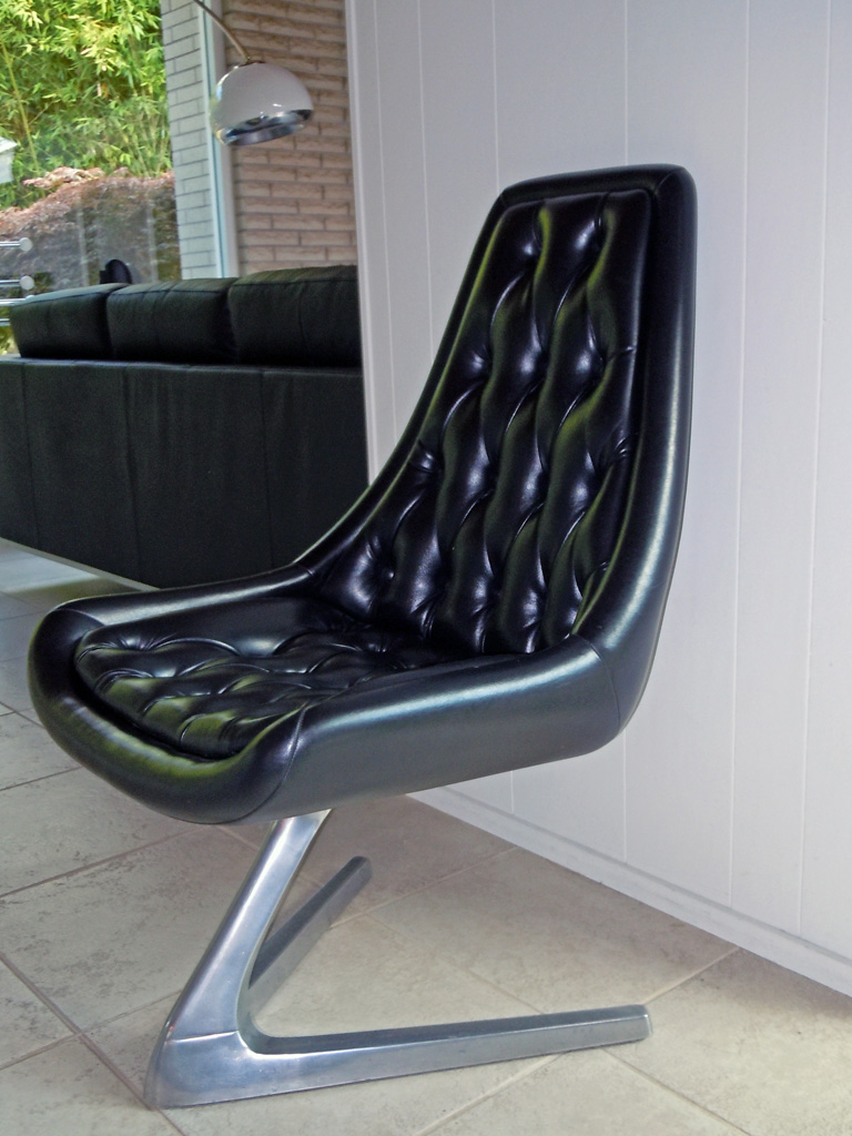 chromcraft sculpta chairs a k a star trek chairs flickr