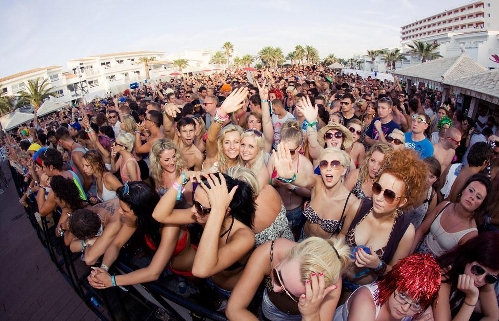 Ibiza Beach Club Odessa Price