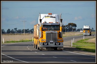 Neils Western Star | by quarterdeck888