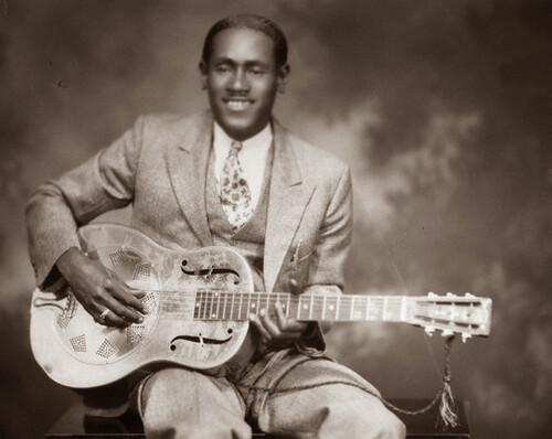 Blues Boy Willie - Strange Things Happening