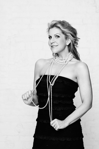 Portrait of Joyce DiDonato © ROH 2011 | by Royal Opera House Covent Garden
