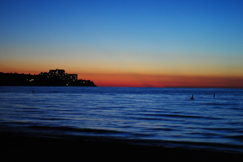 Edgewater Park Sunset | by P.Murphy2011