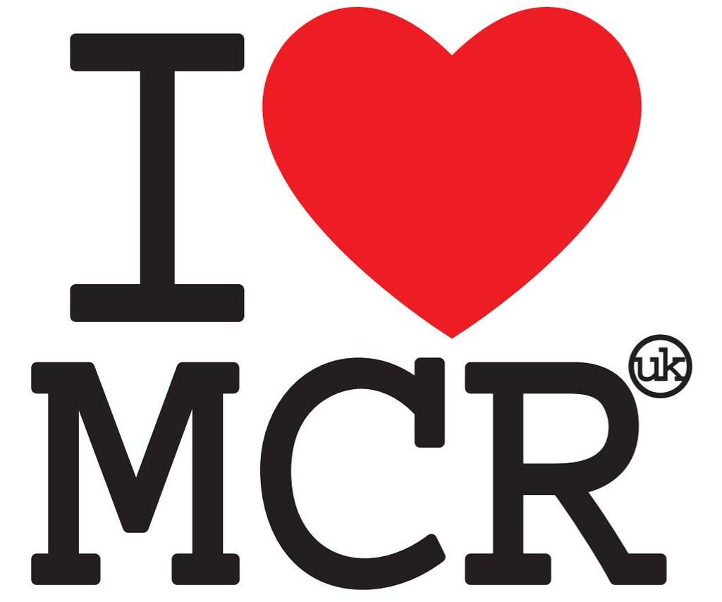 I lve mcr spread the love facebookwelovemcr i lve mcr by dullhunk biocorpaavc Choice Image