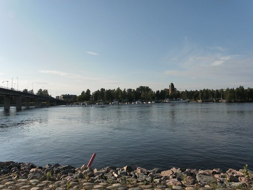 Joensuu 2011 | by phonono