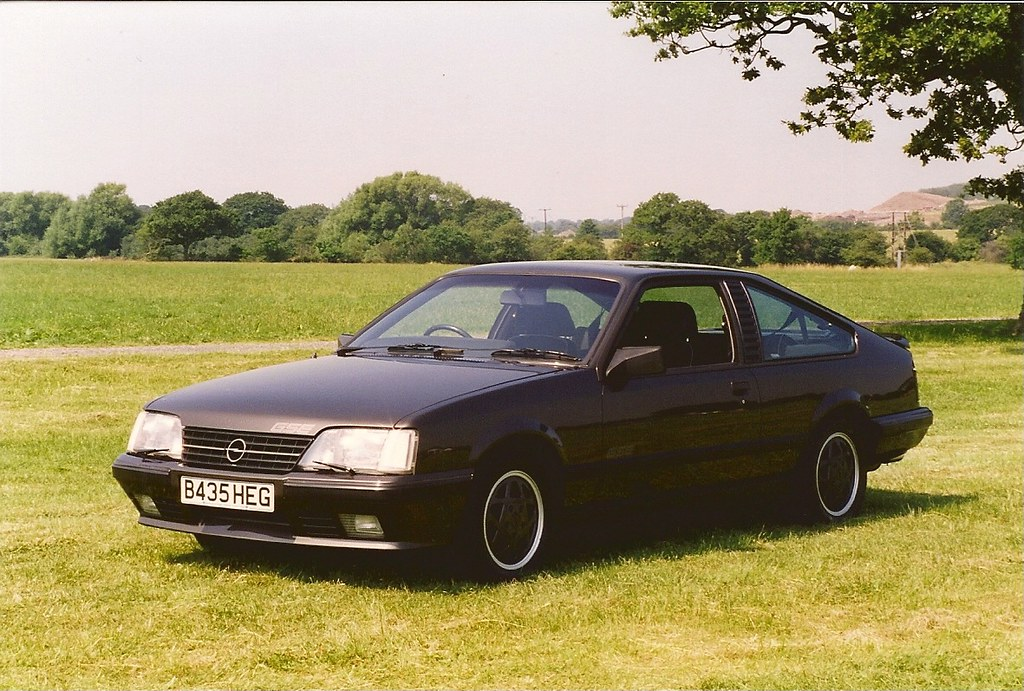 opel monza gse turbo b435 heg this gse had been fitted wi flickr. Black Bedroom Furniture Sets. Home Design Ideas