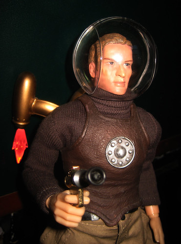 buck rogers astronaut - photo #13