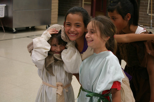 Fun in Theater Class | by Institute for Spanish Arts
