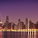 Hues of Chicago ...