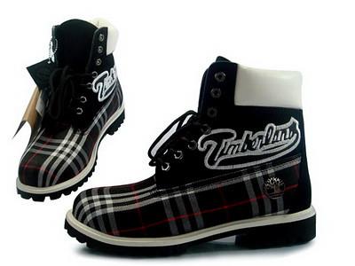 Men Timbaland Shoes