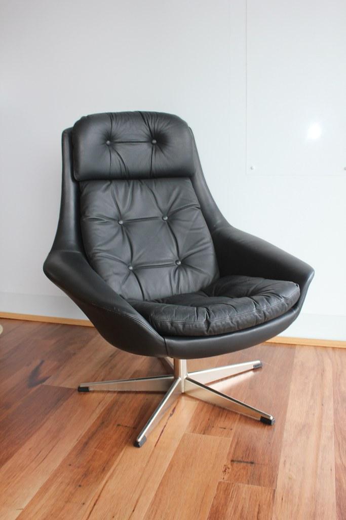 ... H.W. Klein Chair | By DK Living
