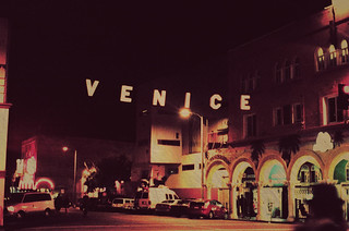 Venice Beach | by Calimay