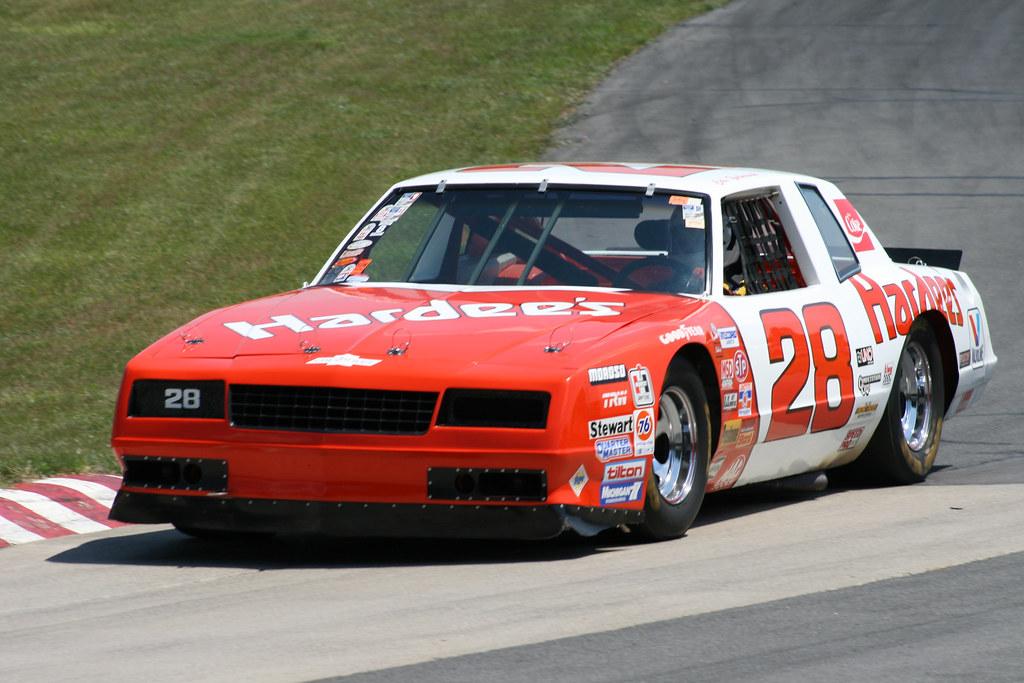 2011 Waterford Hills Vintage Race: Chevrolet Monte Carlo   Flickr