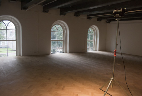 Nieuw gelegde vloer afdeling hedendaagse figuratieve kunst flickr - Hedendaagse vloer ...