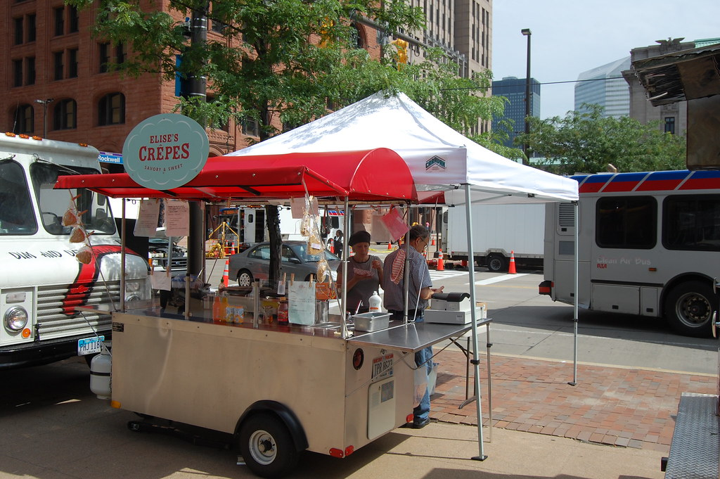 Hot Dog Food Truck Raleigh Nc