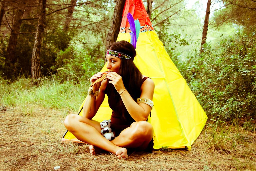 Pocahontas 04 Caterina Manuela Trevia Flickr