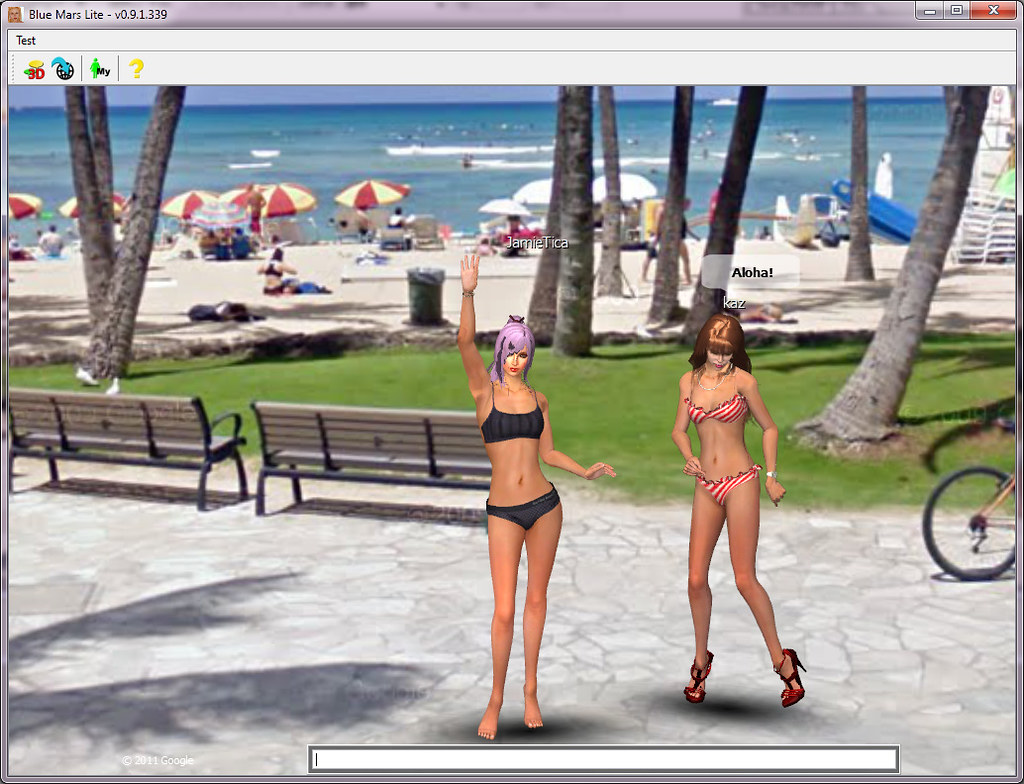 moove  3D Chat 3D World Virtual World 3D Avatar Chat Game