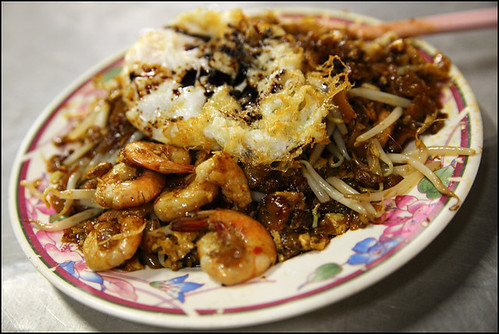 char-koay-teow | by HohoKing