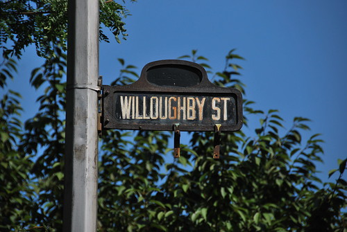 Willoughby St | by thoth1618