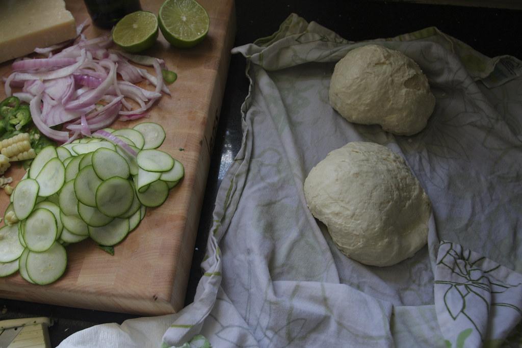 Recipe For Zucchini Spice Cake