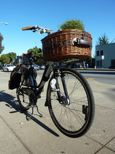 Big Basket | by Adrienne Johnson SF