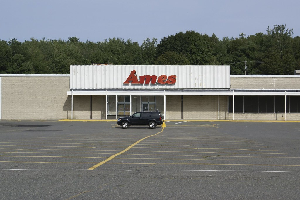 Jul 13, · Ames Department Stores closed its doors in Most all of its former locations have been washed over or occupied by succeeding retailers with only minor remnants to remain. Company closures always leaves the question of what to do with the scatter of unoccupied 0549sahibi.tk: The Caldor Rainbow.