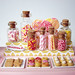 Miniature Candy Dessert Table