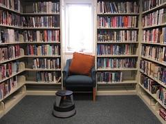 Shelburne: Pierson Library