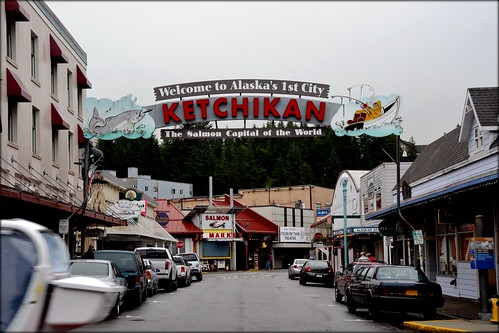 Ketchikan, Alaska | by blmiers2