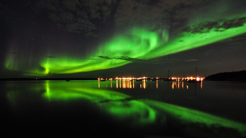 Two for One Aurora | by Samantha Stuart
