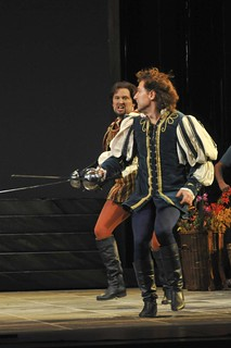 Romeo & Juliet 2011 Student Per | by Dallas Opera
