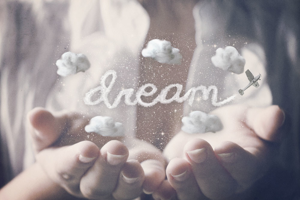 It Always Starts With A Dream