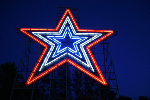 Mill Mountain Star - Roanoke, VA | by SeeMidTN.com (aka Brent)