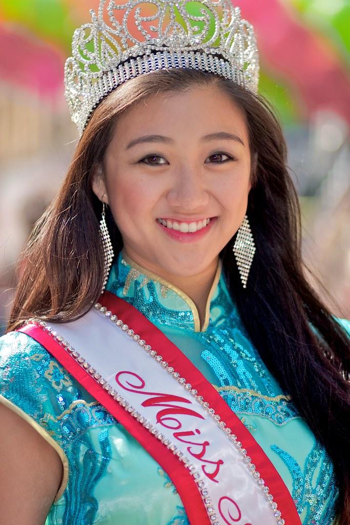miss asian american san francisco