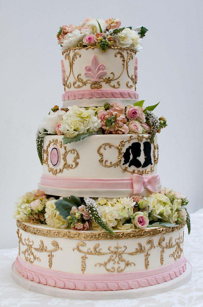 marie antoinette wedding cake antoinette cake made by gabrielle feuersinger of 17128
