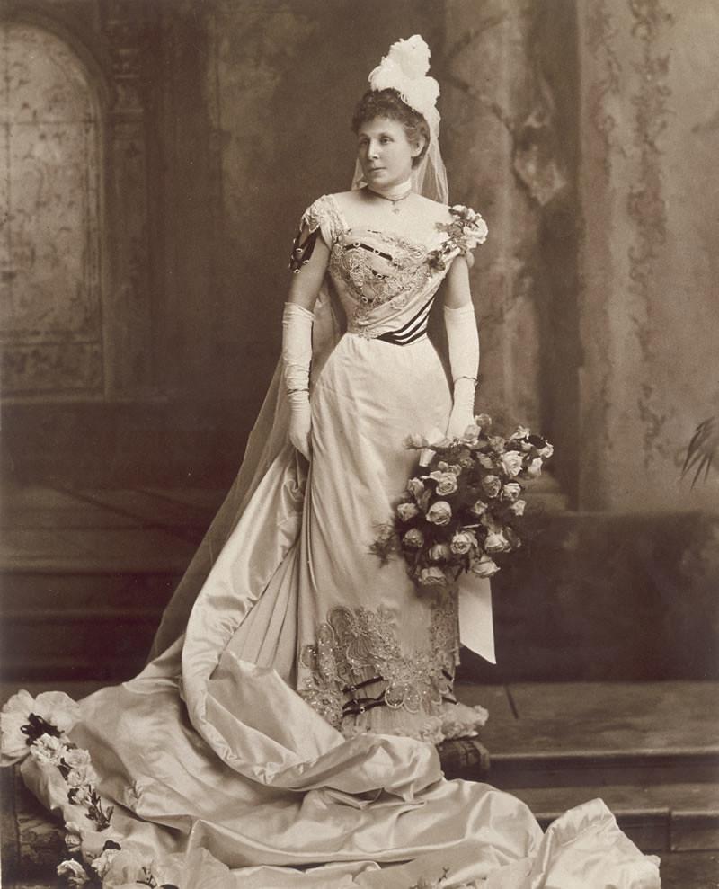 Edmund Barton U Edmund Barton: Jane Barton, Wife Of Sir Edmund Bart