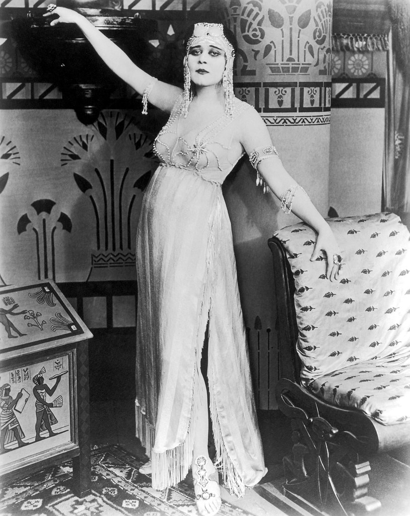 Image result for cleopatra 1917