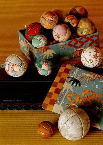 chirimen handmade crafts